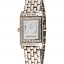 ジャガールクルト 腕時計 レベルソ 266.3.44