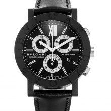 ブルガリ 腕時計 BB38CLCH