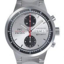IWC GSTクロノ IW370802 腕時計