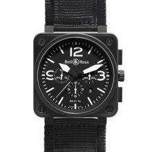 ベル&ロス 腕時計 BR01-94