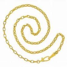 ポメラート ゴールド ネックレス 買取価格120,000円