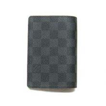 ルイヴィトン ダミエグラフィット パスポートケース N60031 買取価格20,000円