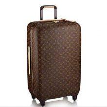 ルイヴィトン モノグラム ゼフィール55 M23030 キャリーバッグ 買取価格220,000円
