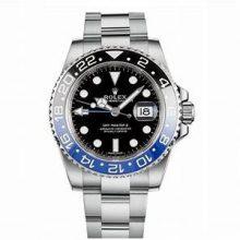 ロレックス GMTマスター2 116710BLNR