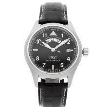 IWC フリーガーUTC IW3251