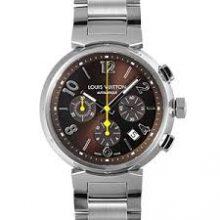 ルイヴィトン時計買取なら、買取実績第1位の「ブランドレックス」にお任せ下さい