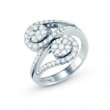 ポンテヴェキオ-ダイヤモンドリング-買取価格115000円