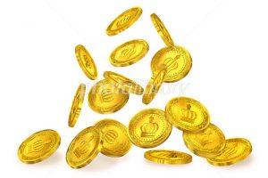 金貨の買取相場について