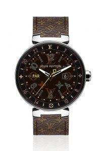 QAAA58 ルイヴィトンの時計相場について