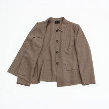アクリス ジャケット 買取価格4,000円
