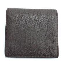 カミーユフォルネ コンパクト 二つ折り財布 買取価格14,000円