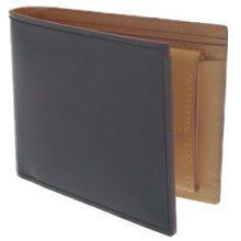 ガンゾ コートバン 二つ折り財布 買取価格11,000円
