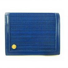 コンテス 二つ折り財布 買取価格6,000円
