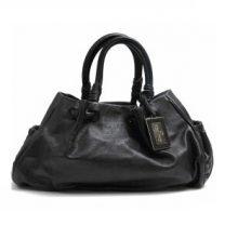 ジョルジオアルマーニ レザーハンドバッグ 買取価格25,000円