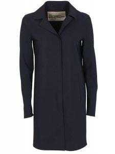 ヘルノ diagonal coat