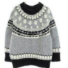 マディソンブルー セーター 買取価格16,000円