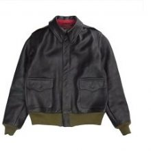 リアルマッコイズ ホースハイド レザー ジャケット 買取価格44,000円