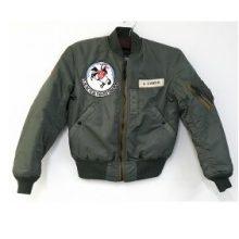 リアルマッコイズ MA-1 ジャケット 買取価格25,000円