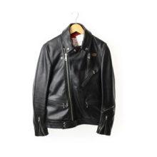 ルイスレザー サイクロン ダブルライダースジャケット 買取価格90,000円