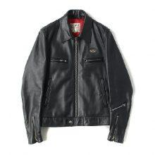 ルイスレザー ドミネーターレザーライダースジャケット 買取価格105,000円