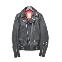 ルイスレザー ラムレザーダブルライダースジャケット 買取価格95,000円
