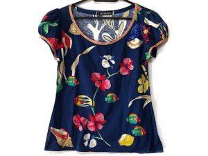 レオナール Tシャツ
