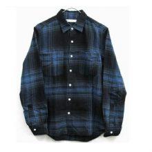 ロンハーマン チェックシャツ 買取価格5,000円
