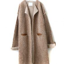 mame ロングコート