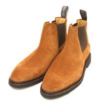 パラ ブーツサイドゴアブーツ 買取価格30,000円