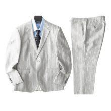 ヒューゴボス スーツ 買取価格20,000円