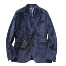 ブリオーニ オールレザージャケット 買取価格110,000円
