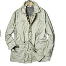 ブリオーニ フィールドジャケット 買取価格100,000円