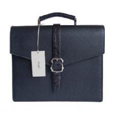 ブリーオーニ クロコダイルレザーバッグ 買取価格160,000円