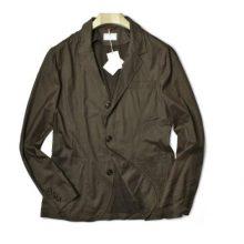 ブルネロクチネリ ウールシャツジャケット 買取価格60,000円