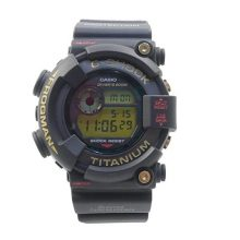 Gショック DW-8201NT-1JR FROGMAN 買取価格15,000円