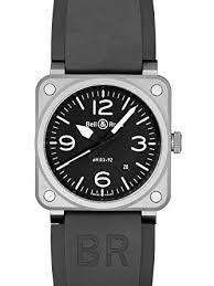 ベル&ロス 腕時計 BR03-92