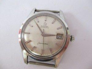オメガ不動の時計